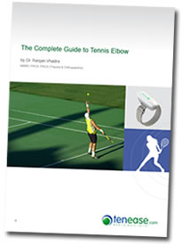 Tennis Elbow guide